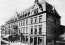 """Eröffnung des Hotel """"Eifeler Hof"""""""
