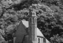 1953 Wiederaufbau der evangelischen Kirche