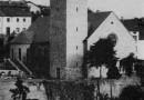 1953 Wiederaufbau der St.-Maximin-Kirche