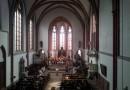 Musical – Konzert in der Stiftskirche