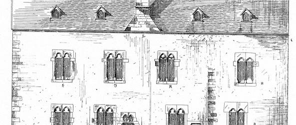 V. Das ehemalige Kapitelhaus