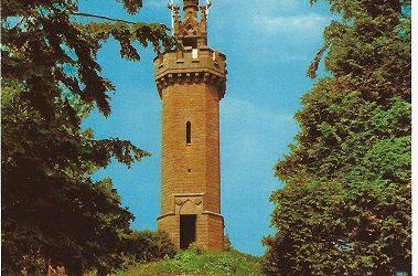 Mariensäule wacht seit 130 Jahren über Kyllburg