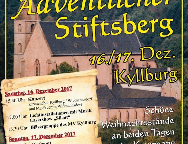 11. Adventlicher Stiftsberg