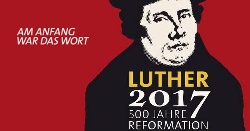 Reformationstag 500 Feiertag