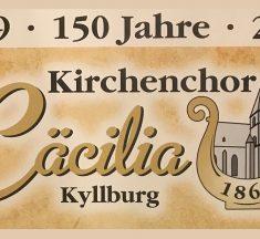 Kirchenchor feiert 150-jähriges Bestehen