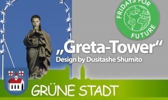 Greta-Turm, Kyllburg