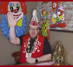 Corona sorgt für virtuellen Karneval