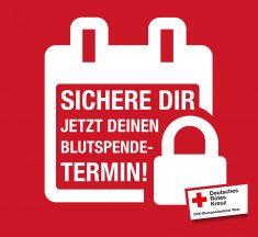 Blutspendetermin in Kyllburg
