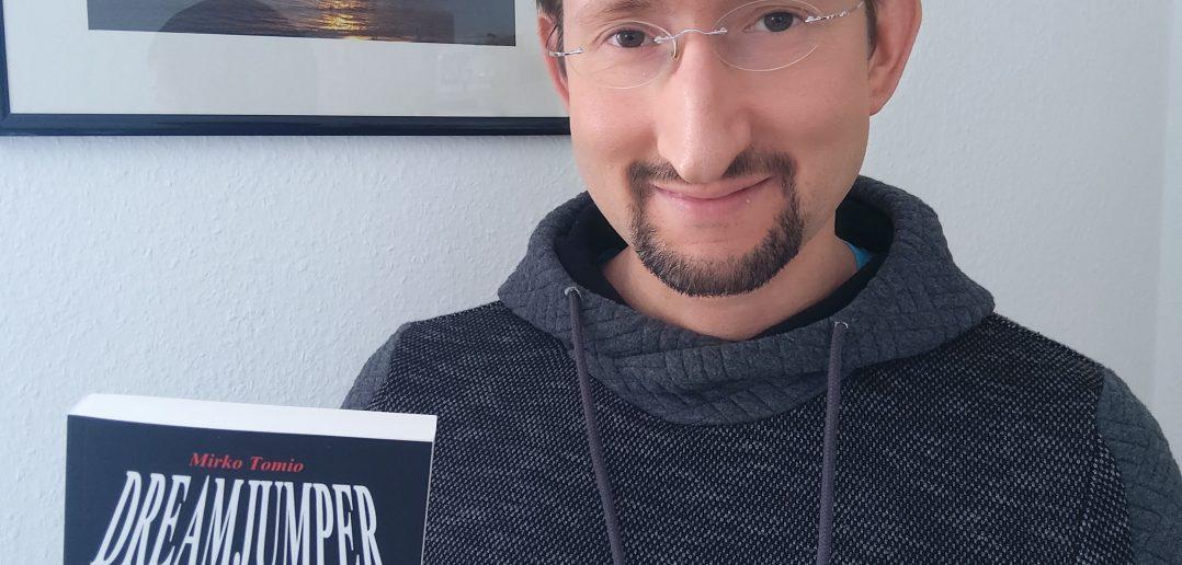 Interview mit Mirko Tomio Foto