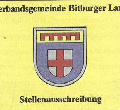 Stellenausschreibung – Rettungsschwimmer Freibad Kyllburg